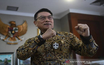Babak Baru, Moeldoko Vs SBY, Makin Panas