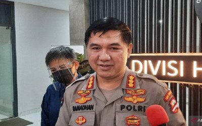 Waspada, 4 Teroris Masih Berkeliaran di Jakarta, Nih Namanya