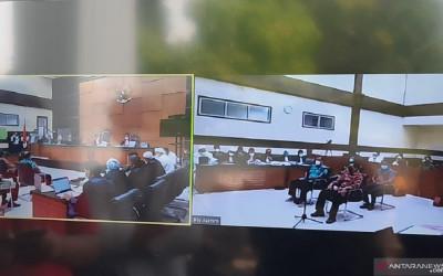 Bos Satpol PP Bogor Blka-blakan, Habib Rizieq Makin Terpojok