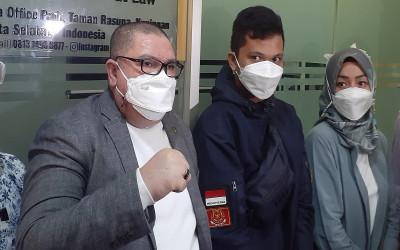 Razman Seret Wali Kota Depok, Dugaan Korupsi Damkar