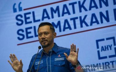 Manuver AHY Bikin Pendiri Partai Demokrat Kepanasan