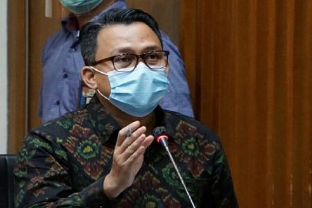 Beredar, Surat Tanda Tangan Ketua KPK Pemecatan Novel Baswedan