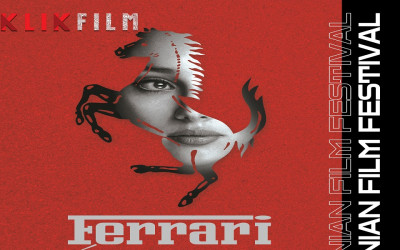 KlikFIlm Gelar Festival Film Iran