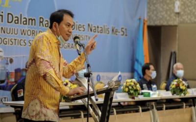 Kelakuan Aziz Syamsuddin Bikin Malu DPR