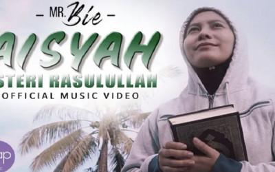 Makna Di Balik Lagu Aisyah Istri Rasulullah Yang Buat Hati Adem