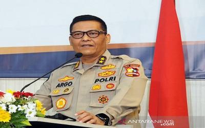 Teroris FA Ditangkap, Muhammadiyah Kena Getahnya
