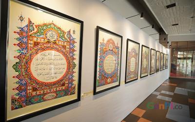 Mustofa Khawatir Nasib Bayt Al-Quran Usai TMII Diambil Negara