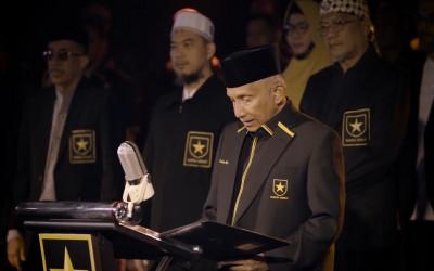 Loyalis Habib Rizieq Jadi Basis Partai Ummat