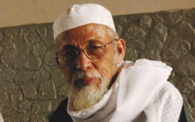 Pendiri NU Hilang dari Sejarah, Abu Bakar Ba'asyir Malah Muncul