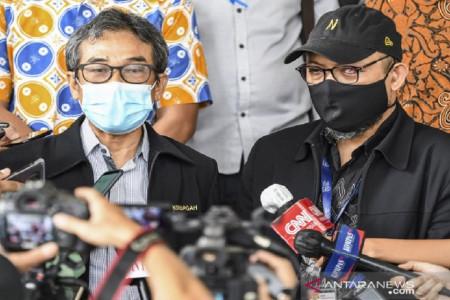 Saran Eks Waketum Gerindra, 75 Pegawai KPK Dikasih Pesangon Saja