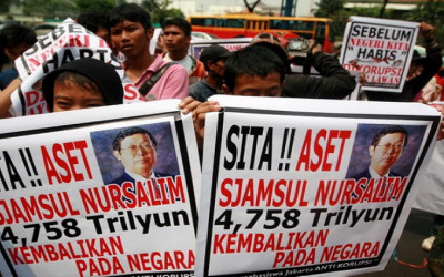 SP3 Perkara BLBI Sjamsul Nursalim Bakal Digugat