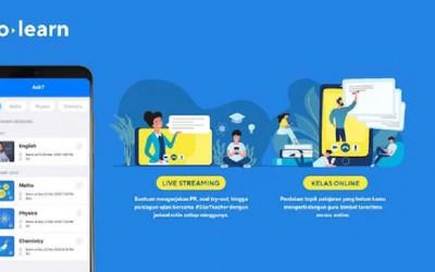 Startup Pendidikan Colearn Diguyur Investor Rp 143 Miliar