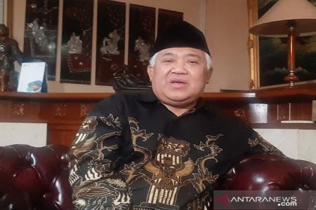 Mendadak, Din Syamsuddin Sampaikan Pesan untuk Jokowi