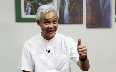 Jika Ganjar Pranowo Gagal Nyapres, PDIP Pasti Nyesal