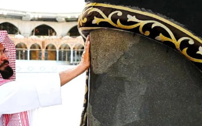 Luar Biasa, Pangeran UEA Minta Imam Salat Asal Indonesia