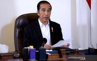 Poros Istana Terbentuk, Posisi Jokowi di Atas Angin
