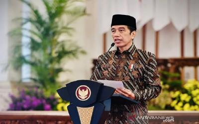 Jokowi Sudah Melenceng dari Konsep Trisakti