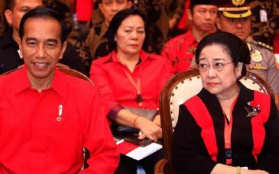 Jatah Menteri PDIP Bakal Bertambah, Parpol Lain Gigit Jari