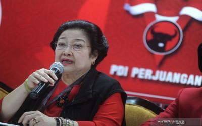 Pengganti Megawati, 2 Tokoh Ini Menguat