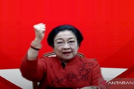 Pesan Megawati di Hari Lebaran Bikin Hati Terenyuh