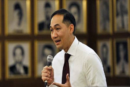 soal Bipang, Mendag Lutfi Tak Perlu Minta Maaf, Tapi Mundur