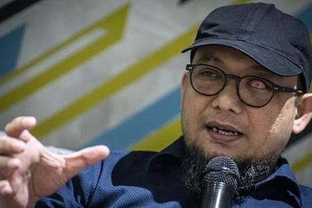 Politikus PPP Sarankan Novel Baswedan Dikarantina di Lemhanas
