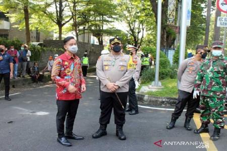 Gibran Siap Karantina Jokowi Jika Nekat Mudik ke Solo