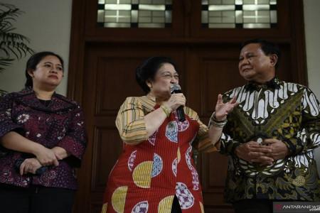 Duet Prabowo dan Puan Maharani Menjanjikan, Yang Lain Tidak