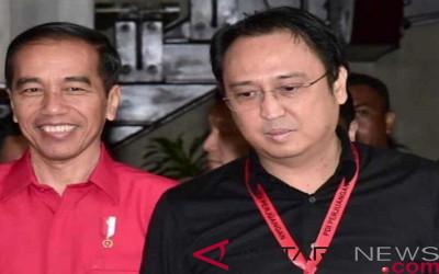 Eks Wali Kota Solo Jagokan Prananda Jadi Ketum PDIP