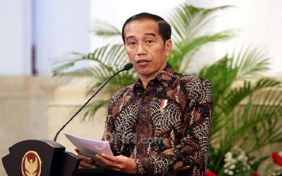 Jadi King Maker, Jokowi Bakal Taklukkan Parpol