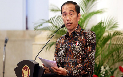 Setelah Jokowi Turun Takhta, Tak Ada Pemimpin di Luar Parpol