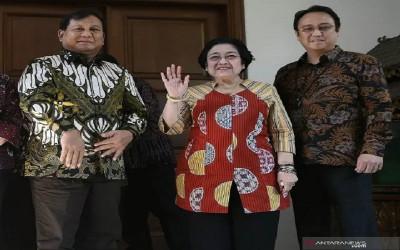 Duet Prabowo-Puan Maharani Kurang Menarik di Pilpres