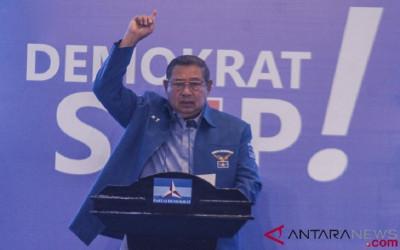 Pernyataan Kubu Moeldoko Telak Banget, SBY Dibikin Malu