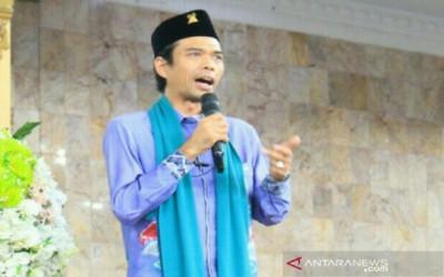 Ustaz Abdul Somad Akhirnya Buka Suara soal Pernikahannya