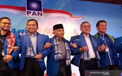 Partai Ummat dan PAN, Antara Bapak, Mertua & Mantu