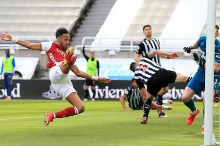 Link Live Streaming Arsenal vs Villarreal: Penuh Percaya Diri