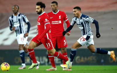 Live Streaming Liga Inggris: Newcastle United vs Liverpool
