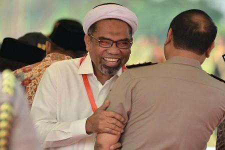 Ferdinand Hutahean Kritik Ali Ngabalin, Begini Katanya