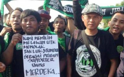 Mencengangkan, Pentolan Bonek Ajak Klub Jatim Bangkit ke Liga 1