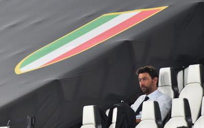 Inter Milan Raih Scudetto, Bos Juventus Beri Pesan Menggelegar