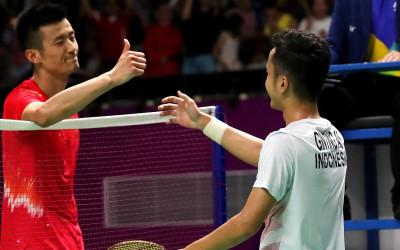 Media China Rendahkan Indonesia Jelang Olimpiade, Begini Katanya