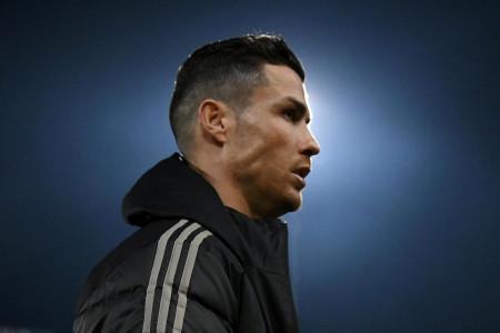 3 Hal soal Polemik Ronaldo dengan Israel dan Palestina, Ternyata