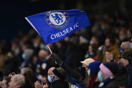 Berlangsung Alot, Chelsea Kandaskan Leicester City di Piala FA