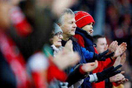 Manchester United Hancur Lebur, Liverpool Menang Telak