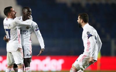 Hasil Liga Champions Tadi Malam: Madrid Selamat, Man City Pesta