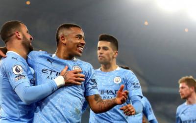 Link Live Streaming Manchester City vs PSG: Hadirkan Neraka