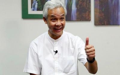 Bila Ganjar Keluar dari PDIP, 4 Partai Ini Ketiban Durian Runtuh