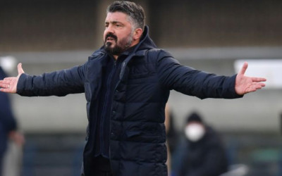 Live Streaming Liga Italia: Napoli vs Juventus