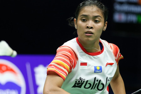 Malaysia Open Ditunda, Gregoria Mariska Ketiban Durian Runtuh