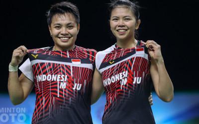 Jadwal Thailand Open 2021 Hari Ini: Tinggal 3 Harapan Indonesia